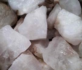 Thạch anh vụn trắng giúp ngôi nhà của bạn thêm vững chãi thịnh vượng